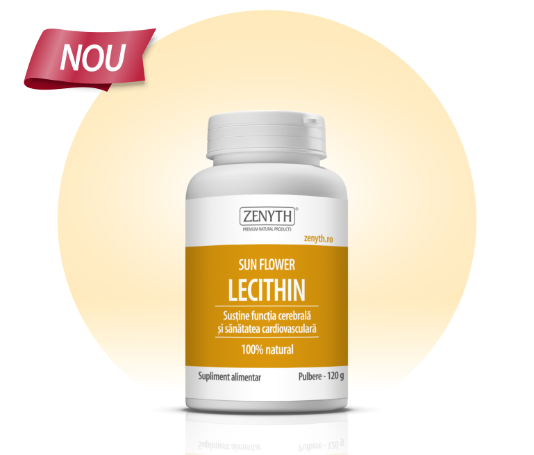 Sun-Flower-Lecithin