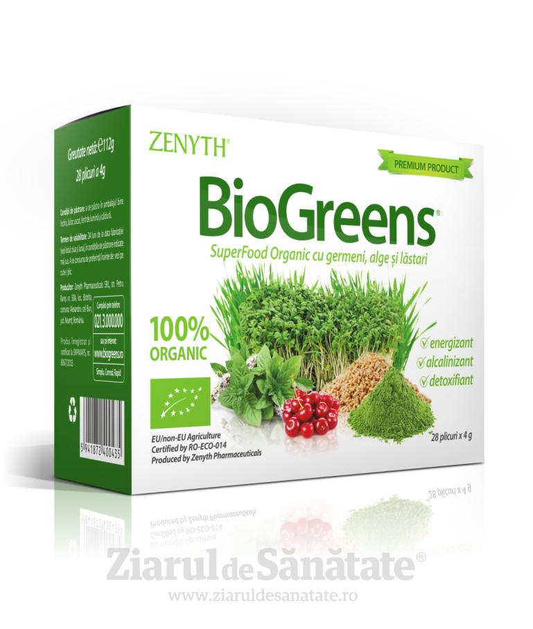 biogreens