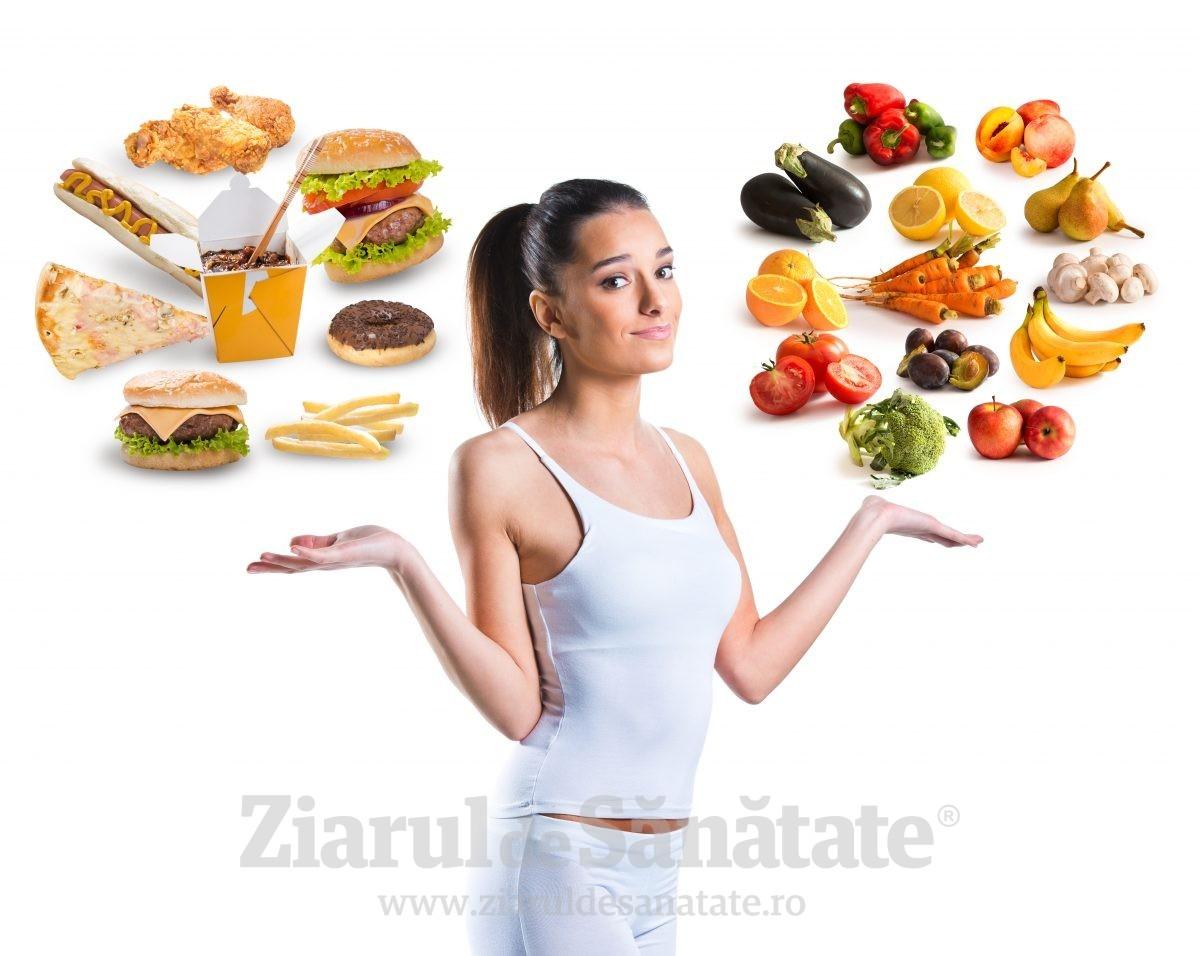 Alimente permise in alergii