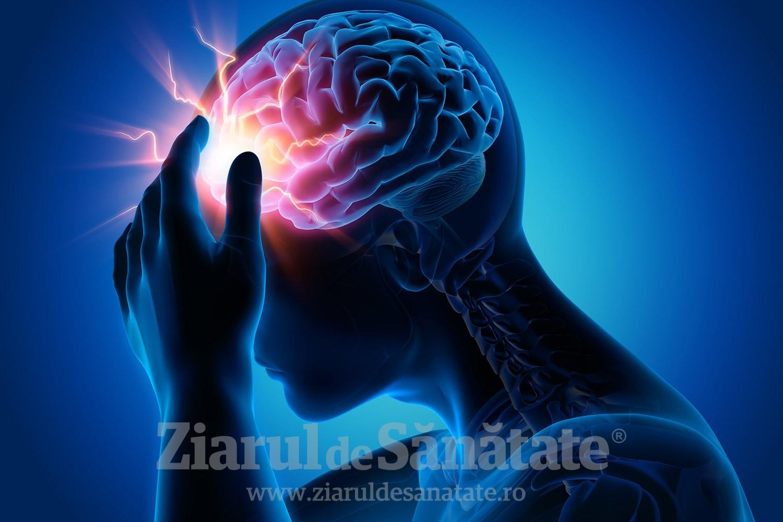 Atacul Vascular Cerebral: Simptome si Tratament   CENTROKINETIC