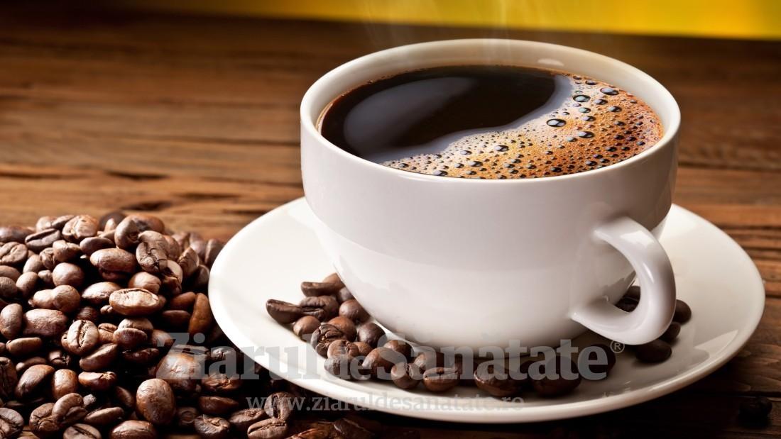 Cafeaua de slabit cafe form