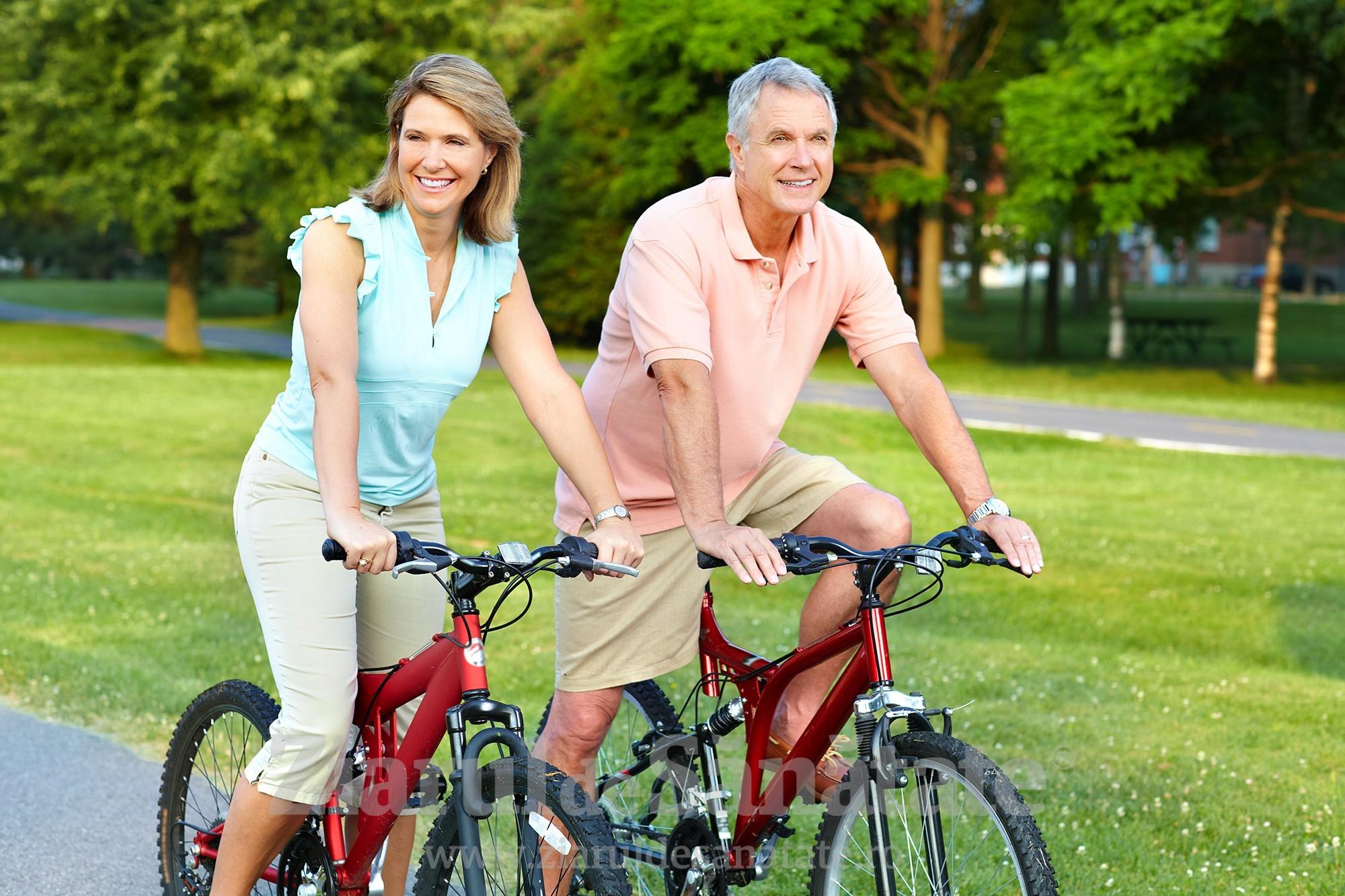Mersul pe bicicleta: beneficii, dezavantaje, trucuri de slabire - Inspiră-te