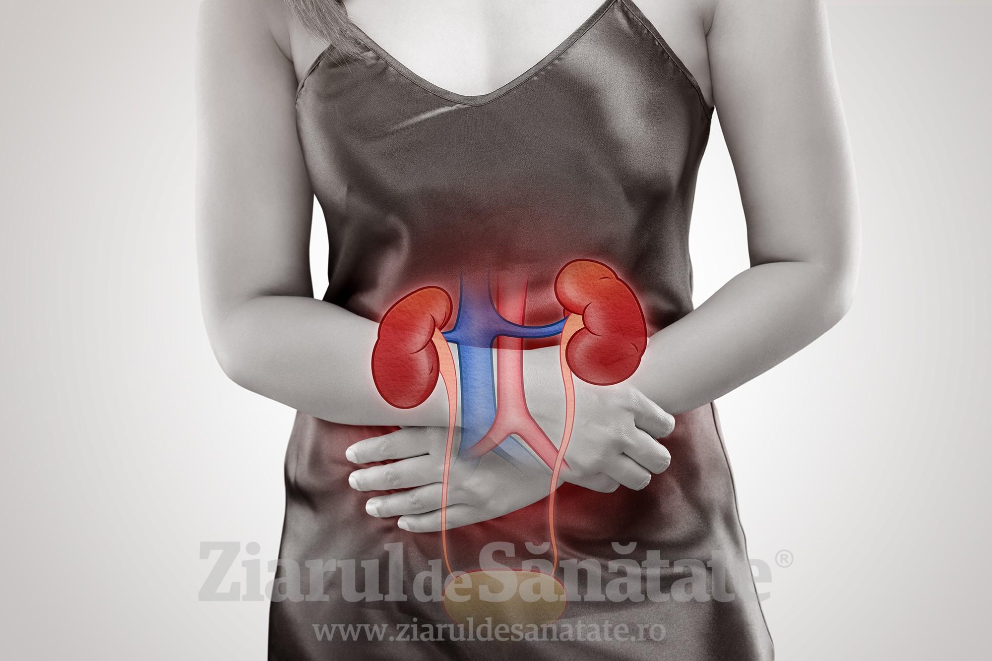 articulațiilor după o infecție intestinală