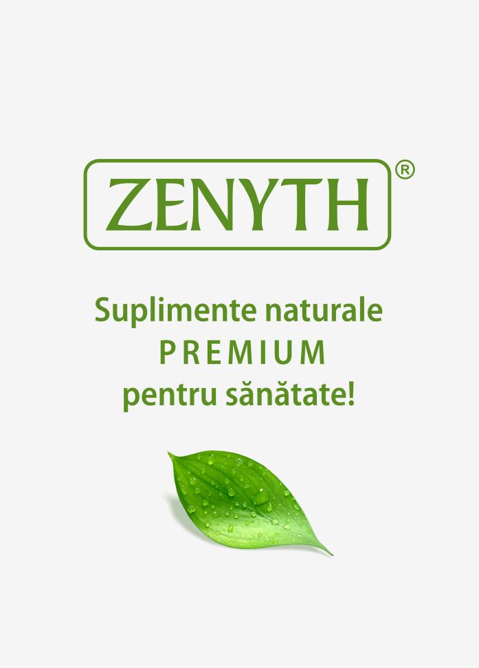 Zenyth - Suplimente premium